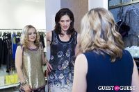 The Well Coiffed Closet and Cynthia Rowley Spring Styling Event #157