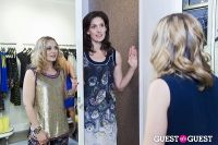 The Well Coiffed Closet and Cynthia Rowley Spring Styling Event #156