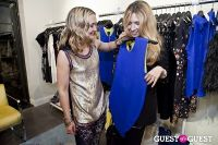 The Well Coiffed Closet and Cynthia Rowley Spring Styling Event #21