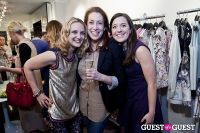 The Well Coiffed Closet and Cynthia Rowley Spring Styling Event #83