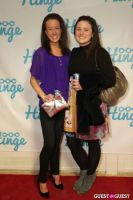 Arrivals -- Hinge: The Launch Party #102