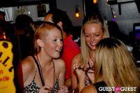 Wilson Tavern Fireball Party #92