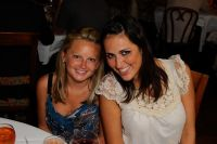 Megan Rowland and Amanda Slavin