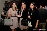 Young Art Enthusiasts Inaugural Event At Charles Bank Gallery #153