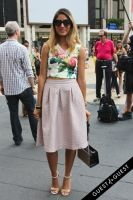 NYFW Style From the Tents: Street Style Day 3 #36
