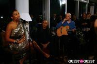 OK! & Music Unites present Melanie Fiona at the Cooper Square Hotel Penthouse #110