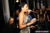 OK! & Music Unites present Melanie Fiona at the Cooper Square Hotel Penthouse #35
