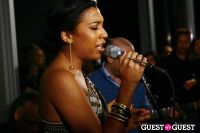 OK! & Music Unites present Melanie Fiona at the Cooper Square Hotel Penthouse #9