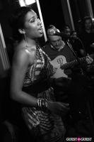 OK! & Music Unites present Melanie Fiona at the Cooper Square Hotel Penthouse #7