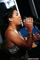 OK! & Music Unites present Melanie Fiona at the Cooper Square Hotel Penthouse #5