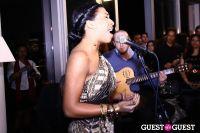 OK! & Music Unites present Melanie Fiona at the Cooper Square Hotel Penthouse #4