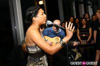 OK! & Music Unites present Melanie Fiona at the Cooper Square Hotel Penthouse #2
