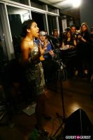 OK! & Music Unites present Melanie Fiona at the Cooper Square Hotel Penthouse #19