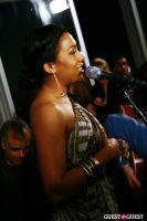 OK! & Music Unites present Melanie Fiona at the Cooper Square Hotel Penthouse #14