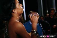 OK! & Music Unites present Melanie Fiona at the Cooper Square Hotel Penthouse #12