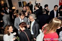 Luxury Listings NYC launch party at Tui Lifestyle Showroom #155