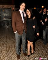 Earth University Benefit at Bowery Hotel with Filligar #2