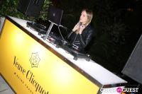 Veuve Clicquot Champagne celebrates Clicquot in the Snow #30