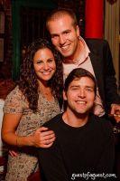 Melissa Kushner, Jeremy Kaplan, Christopher Barley