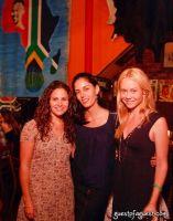 Melissa Kushner, Soraya Darabi, Brigitte Zimmerman