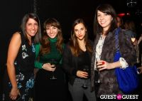 DailyCandy Collaborations Launch Party #32