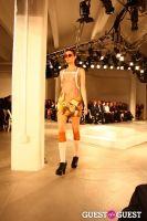 2012 Pratt Institute Fashion Show Honoring Fern Mallis #93