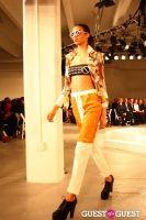 2012 Pratt Institute Fashion Show Honoring Fern Mallis #87