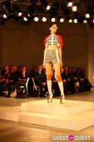 2012 Pratt Institute Fashion Show Honoring Fern Mallis #85