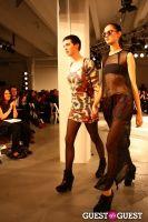 2012 Pratt Institute Fashion Show Honoring Fern Mallis #20