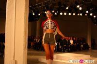 2012 Pratt Institute Fashion Show Honoring Fern Mallis #98