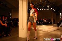 2012 Pratt Institute Fashion Show Honoring Fern Mallis #97