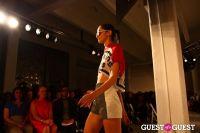2012 Pratt Institute Fashion Show Honoring Fern Mallis #95