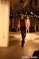 2012 Pratt Institute Fashion Show Honoring Fern Mallis #84