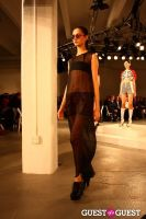 2012 Pratt Institute Fashion Show Honoring Fern Mallis #83