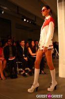 2012 Pratt Institute Fashion Show Honoring Fern Mallis #82