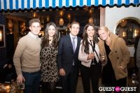 Winter Soiree Hosted by the Cancer Research Institute's Young Philanthropists Council #52