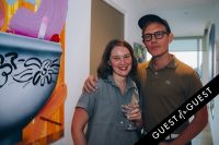 L'Art Projects Presents À la Mode: Painted Method #65