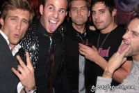 Micah Jesse, Lance Bass, Joe Almanza, Jason Preston