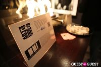 Pop-Up Art Event Art Auction Benefiting Mere Mist International #111