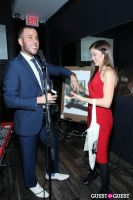Pop-Up Art Event Art Auction Benefiting Mere Mist International #36