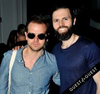Dom Vetro NYC Launch Party Hosted by Ernest Alexander #101