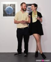 Henry Simonds Requiem for the Super Ball at Charles Bank Gallery #11