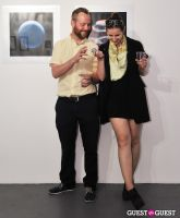 Henry Simonds Requiem for the Super Ball at Charles Bank Gallery #10