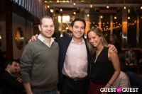 Winter Soiree Hosted by the Cancer Research Institute's Young Philanthropists Council #102