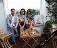 Gia Coppola & Peroni Grazie Cinema Series Cocktail Reception #19