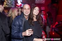 Anna Rothschild's Holiday Party @ Velour #6