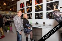 Lisa S. Johnson 108 Rock Star Guitars Artist Reception & Book Signing #73