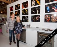 Lisa S. Johnson 108 Rock Star Guitars Artist Reception & Book Signing #101