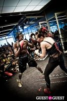 Celebrity Fight4Fitness Event at Aerospace Fitness #132