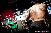 Celebrity Fight4Fitness Event at Aerospace Fitness #125